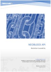 NeoBlock API