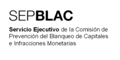 SEPBLAC certification